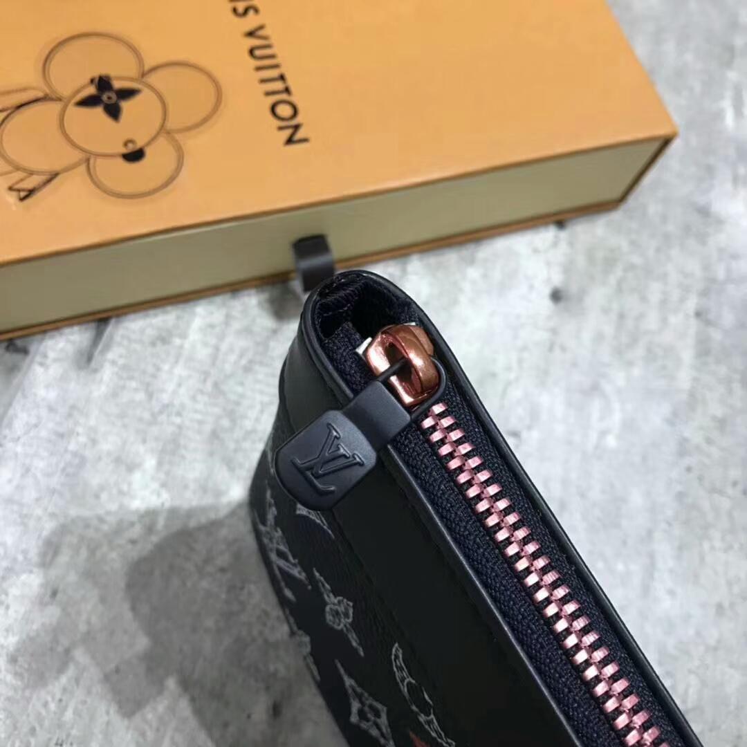 广州白云皮具城 LV太阳花系列限量版手包43681 专柜几乎全线断货