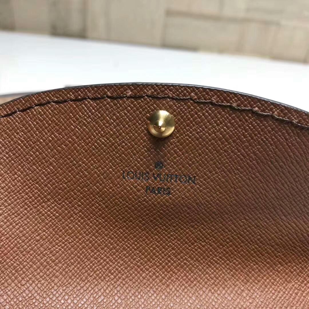 路易威登男包 信封包+腰带二合一腰包 帅气有型
