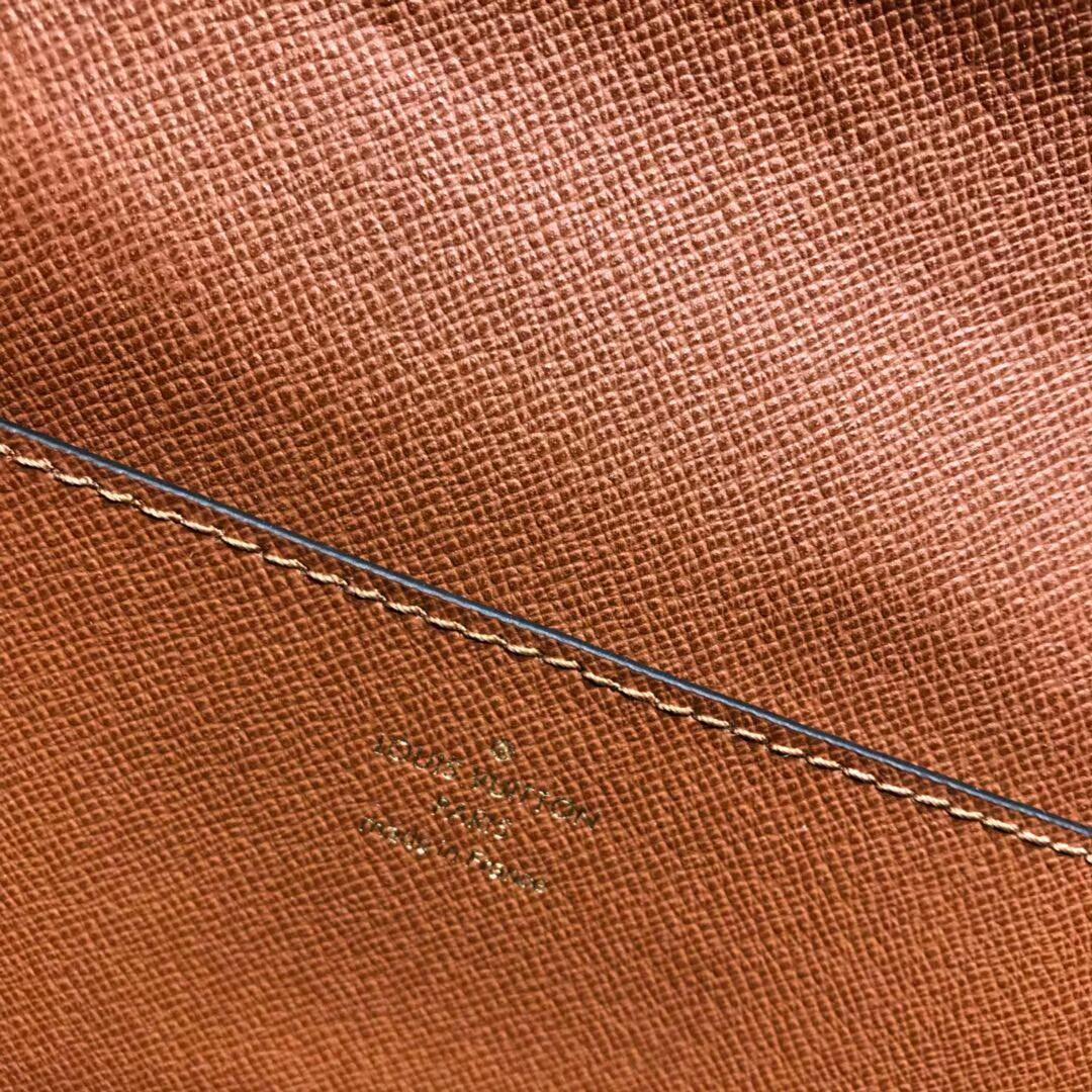 路易威登包包批发 LV2019春夏新款44160 邮差包的鼻祖