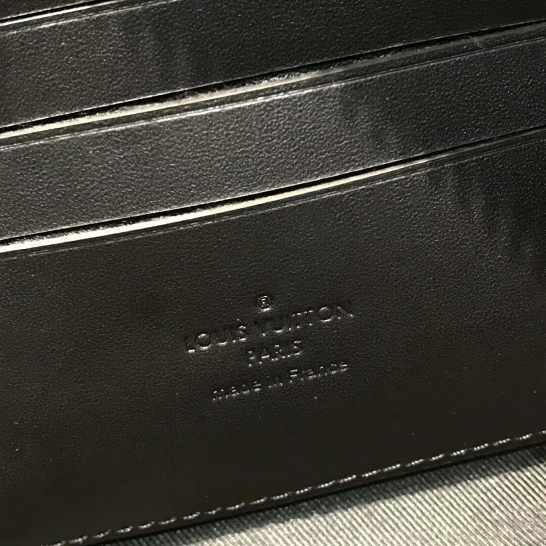 LV包包 设计师Virgil Abloh首发单品手包44433 时尚好看