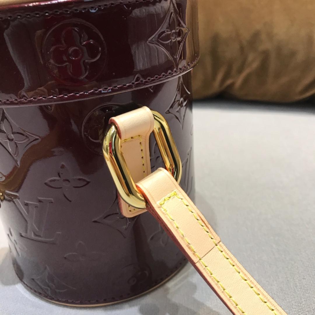 路易威登官网 LV中古笔筒包44161 颜值超高 极高的回头率