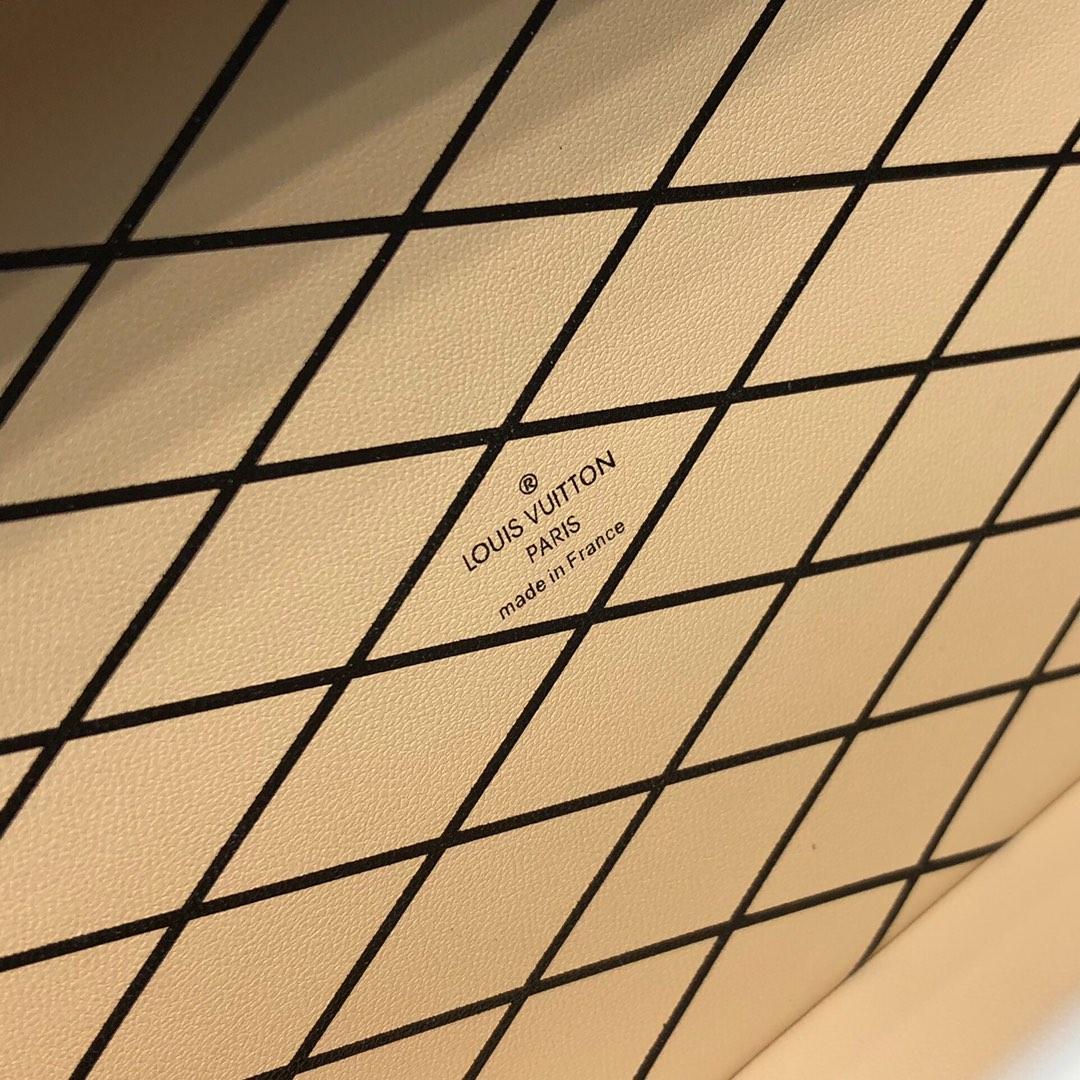 路易威登官网 白色大号盒子44154 古董艺术 经典品味
